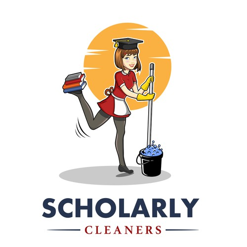 Scholarly Cleaners