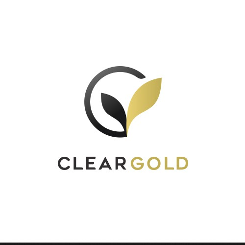 Clear Gold
