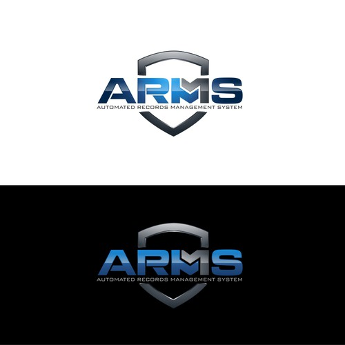 ARMS needs a new logo