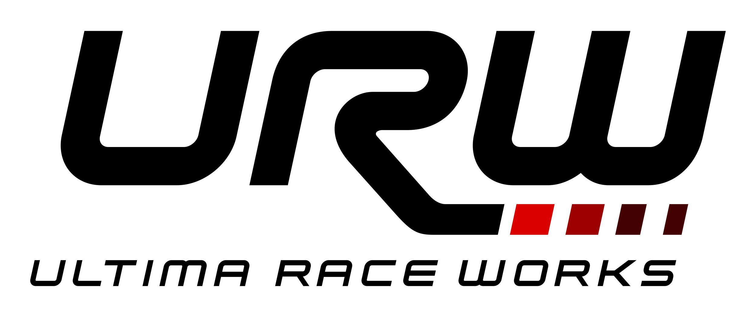 RACE SHOP LOGO / LIVERY DESIGN