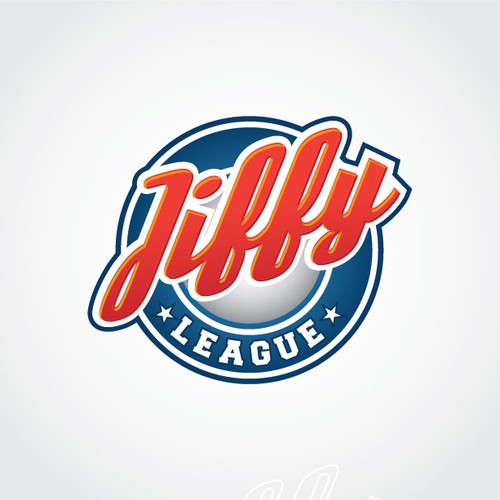Create a logo for fantasy sports website!