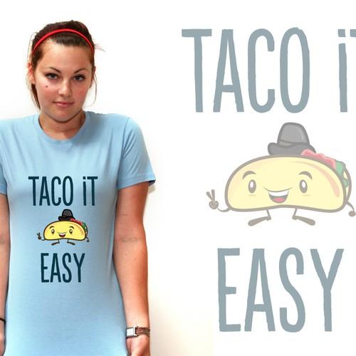 Taco it Easy