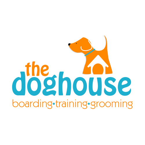 Help design a new logo for The Dog House Inc.