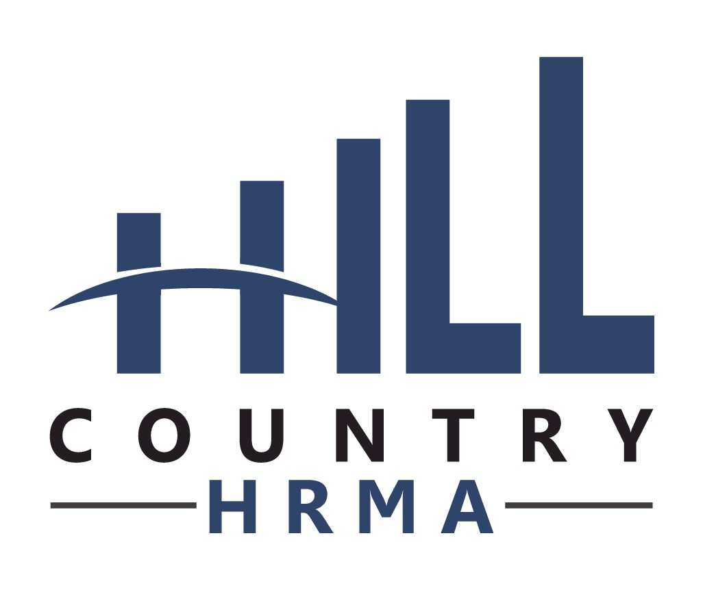 Hill Country HRMA Needs a Powerful New Logo to Elevate Our Chapter's Presence