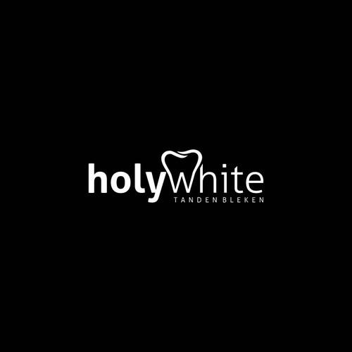Holy white