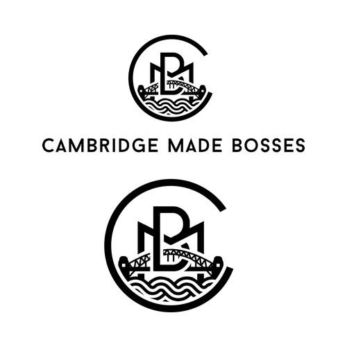 CMB Inc. Logo