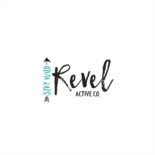 Rebellious Swimwear Logo