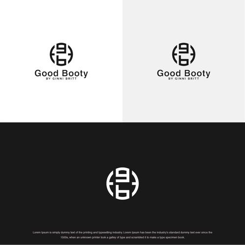 Good Booty Logo Concept