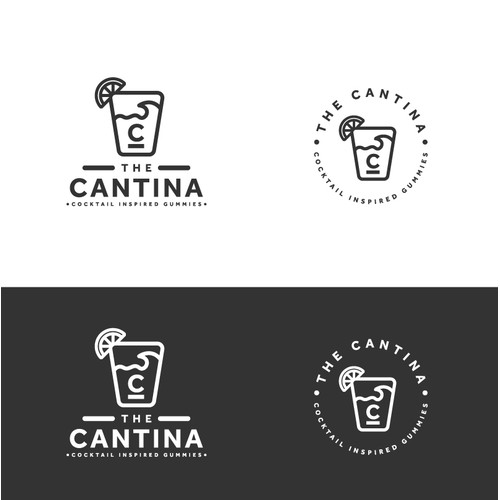 Cantina Cocktails