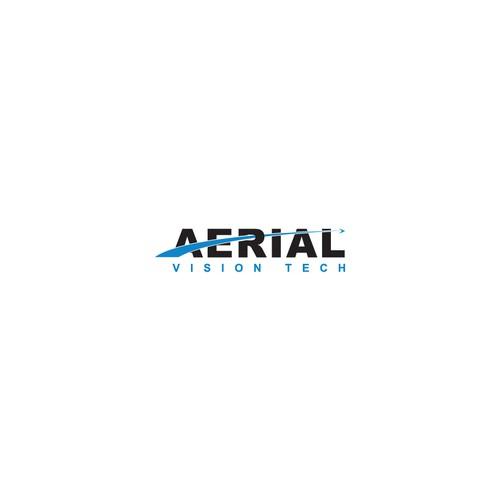 Aerial Vision Tech logo