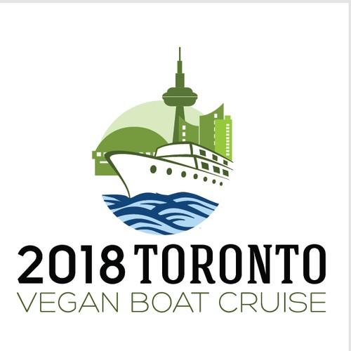 2018 Toronto Vegan Boat Cruise