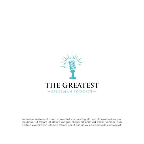 The Greatest Salesman Podcast