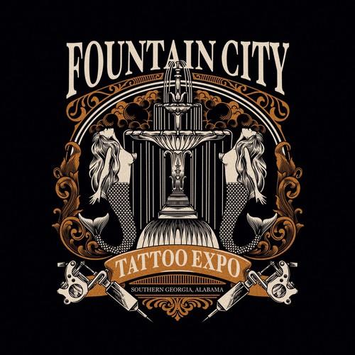 Fountain City Tattoo Expo