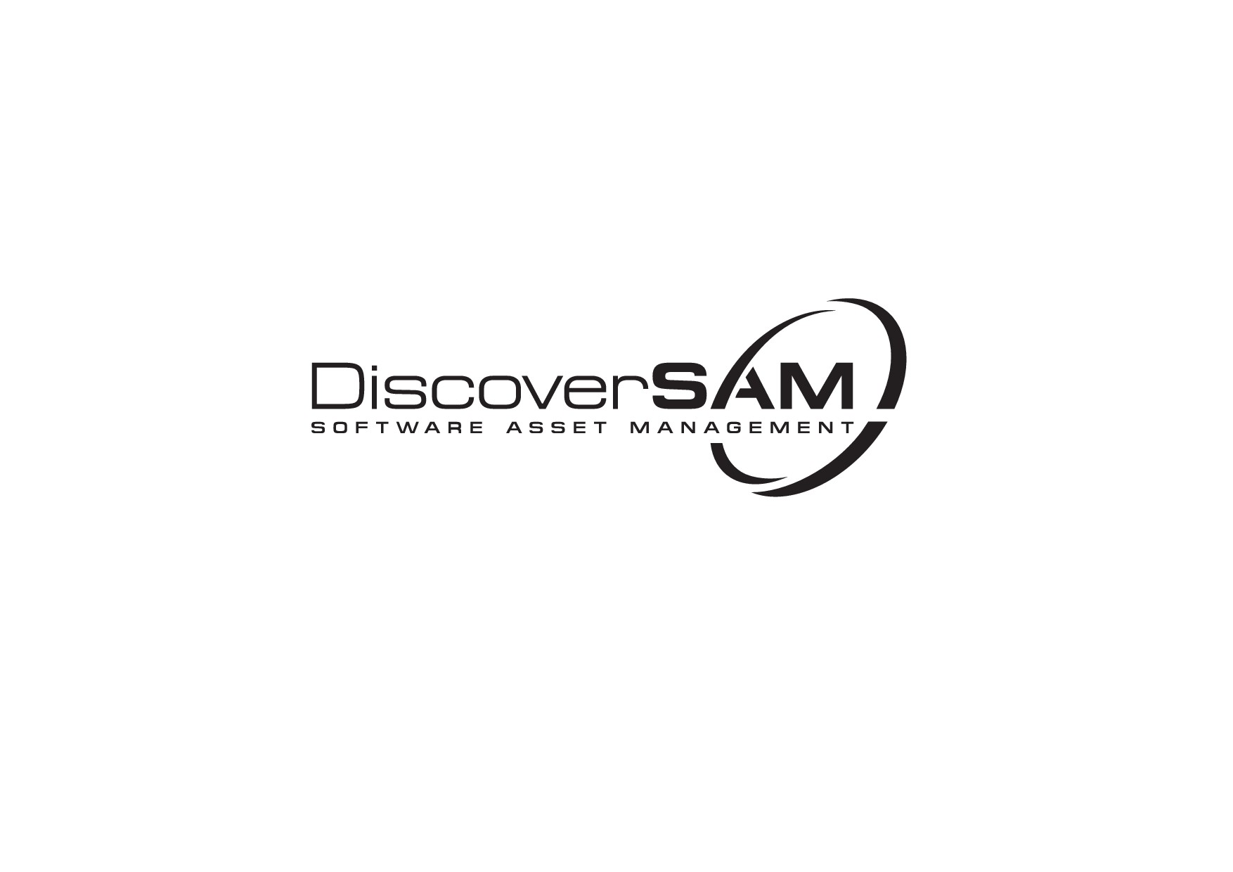 Discover SAM needs a new logo with a fresh new look!