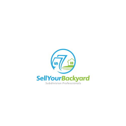 sell backyard