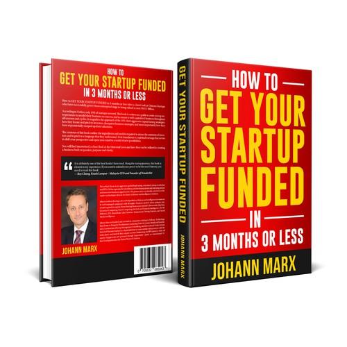 A Standout & Strong Start Up Book