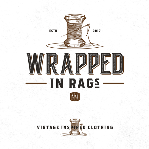 Logo for Wrapped in RAGs