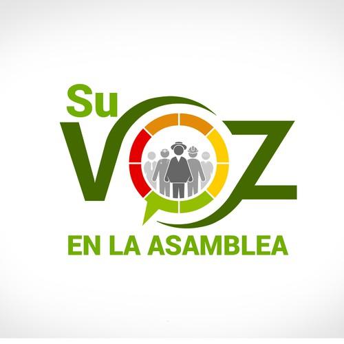 logo political