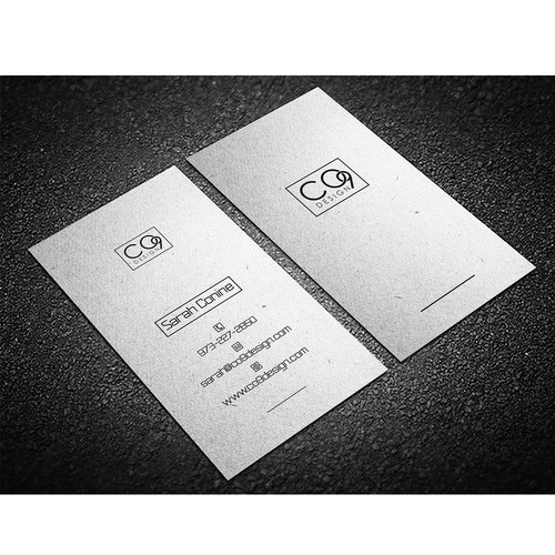 CO9-Business Card