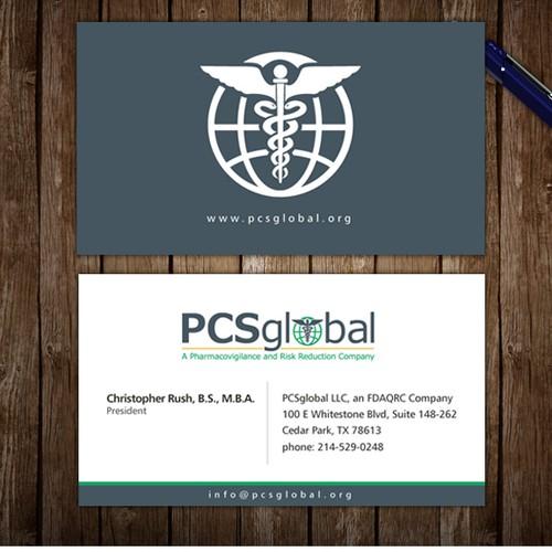 PCSglobal