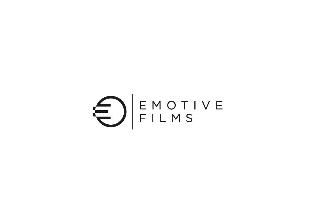 Emotive Logo Design for Storytelling Production Company