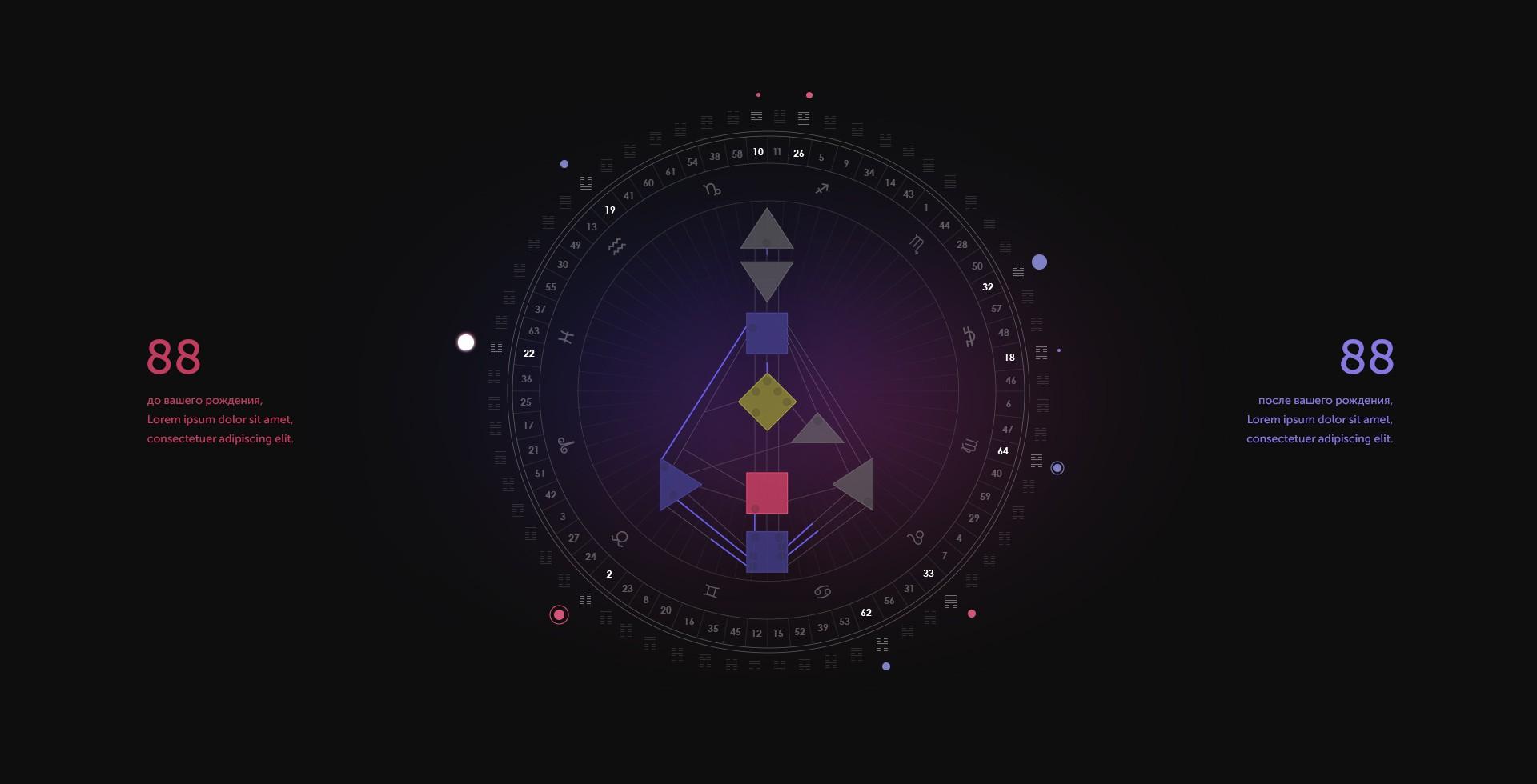 HDX ui/ux design rework