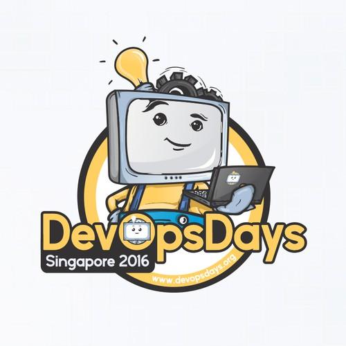 Mascot & Logo design