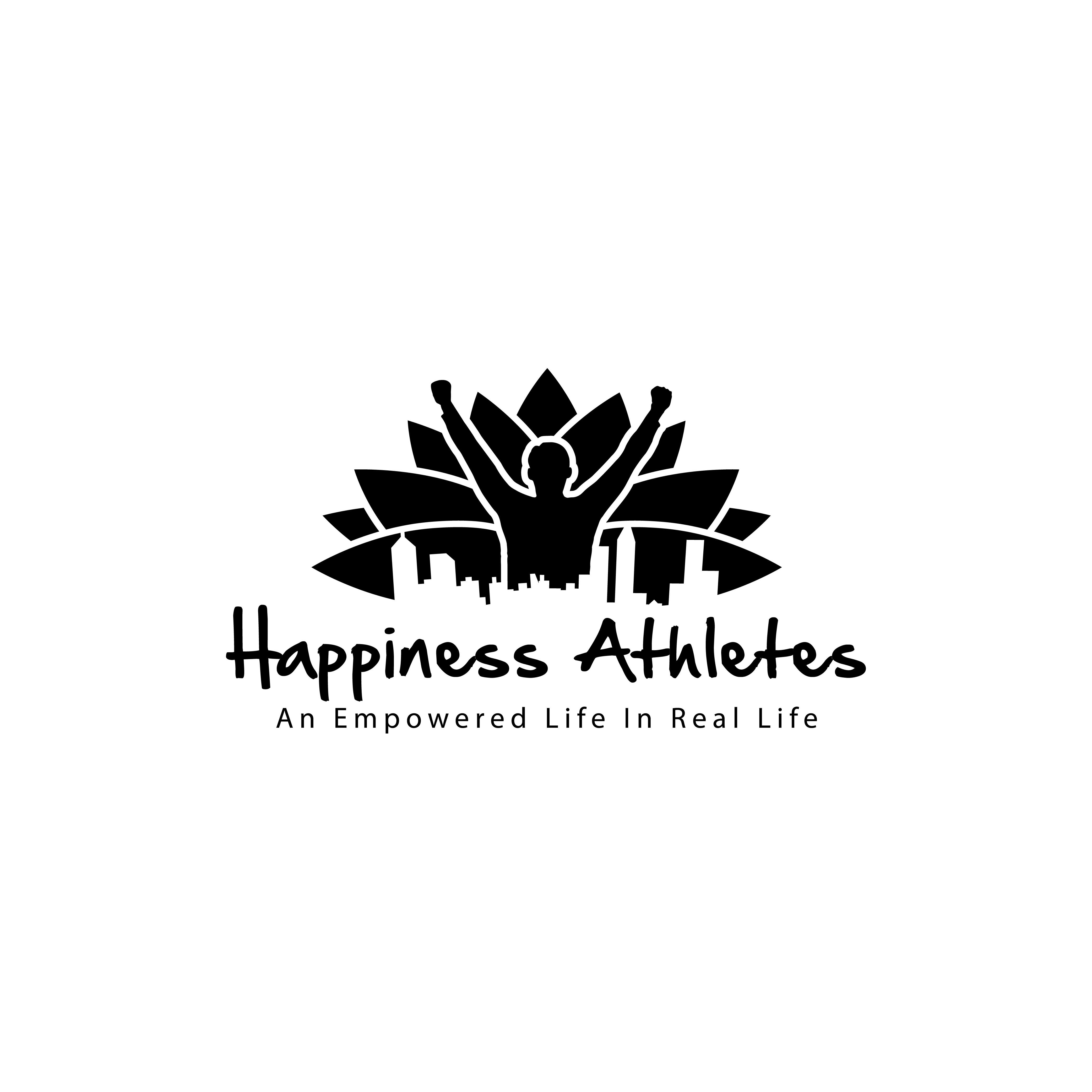 Happiness Athletes Logo