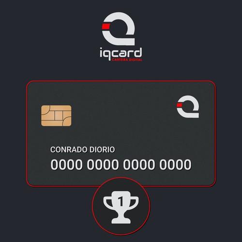 App para iQ Card