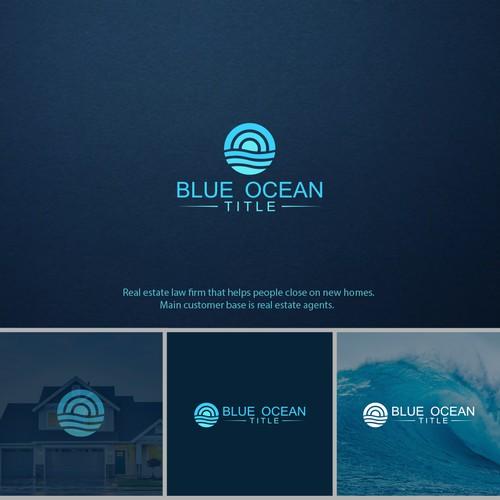 BLUE OCEAN TITLE