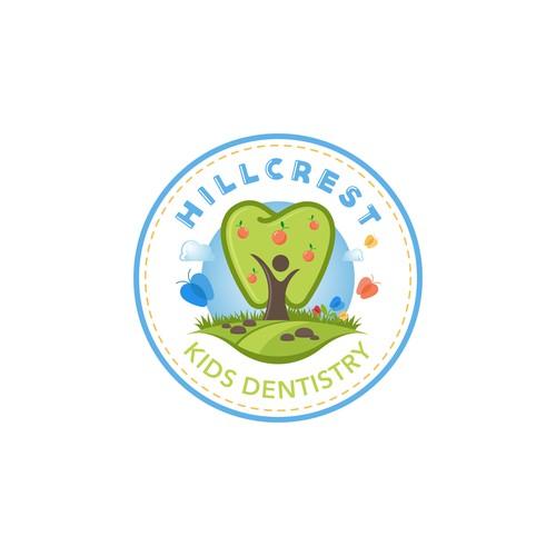 Marca Hillcrest Kids Dentistry