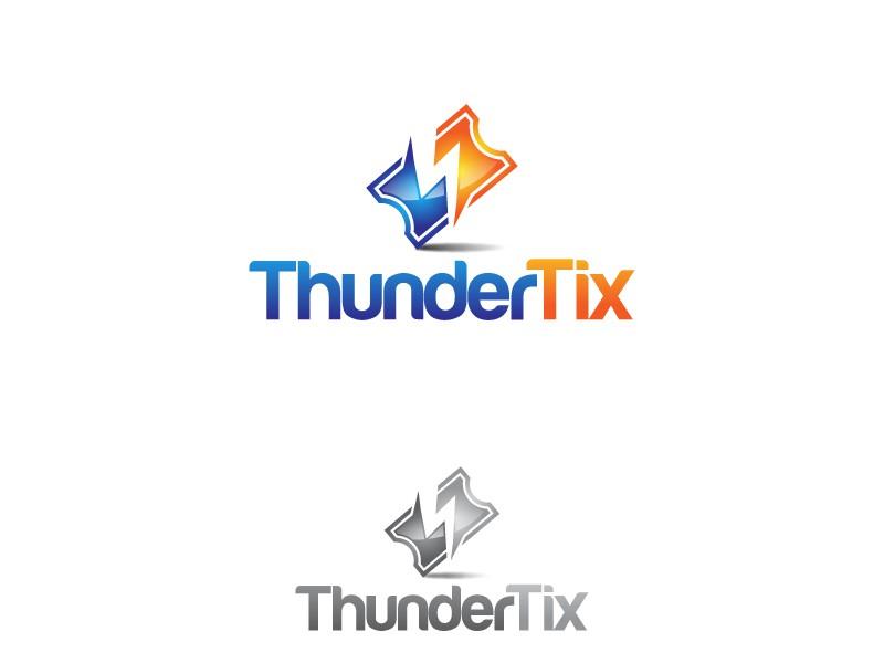 ThunderTix needs a new logo