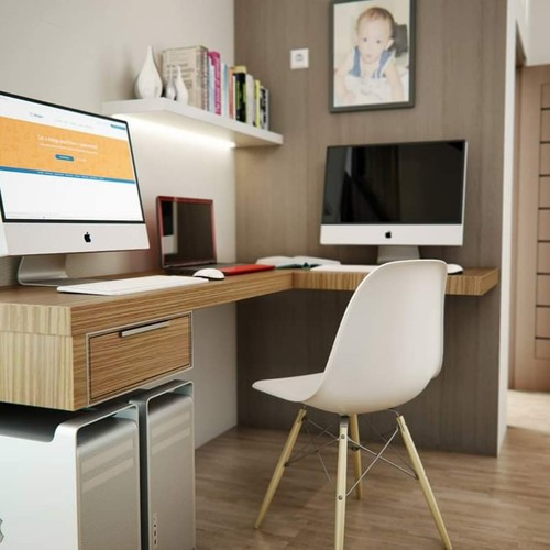 My Desk Setup