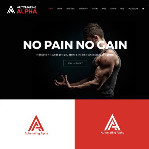 automating alpha