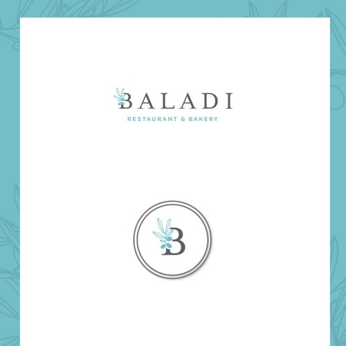 Baladi - restaurant and bakery