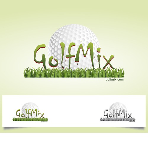 New logo needed for Revolutionary Online Golf Community