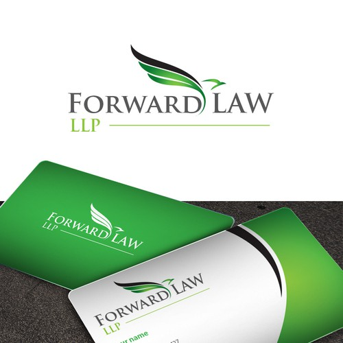Help law firm with a new logo