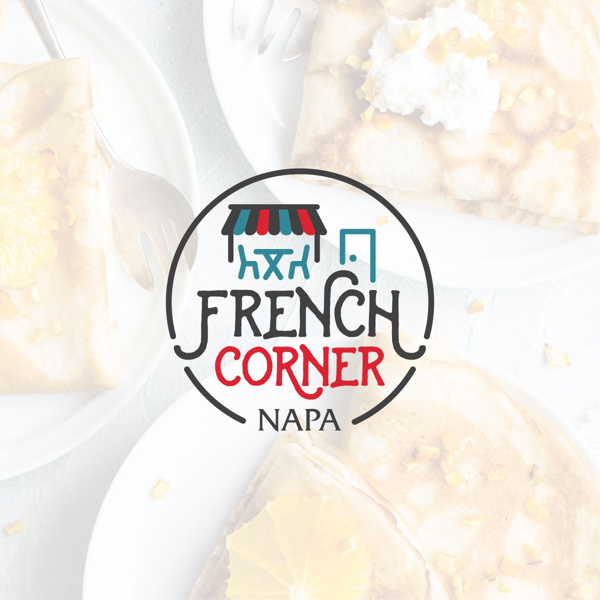 French Corner