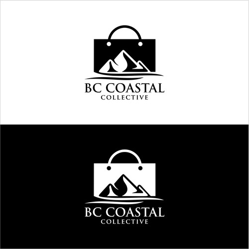 Design a distinctive logo for BC Coastal Collective!