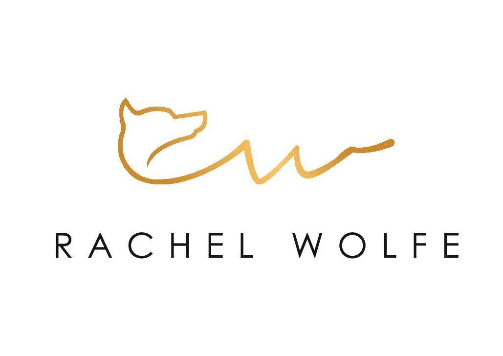 Rachel Wolfe Logo