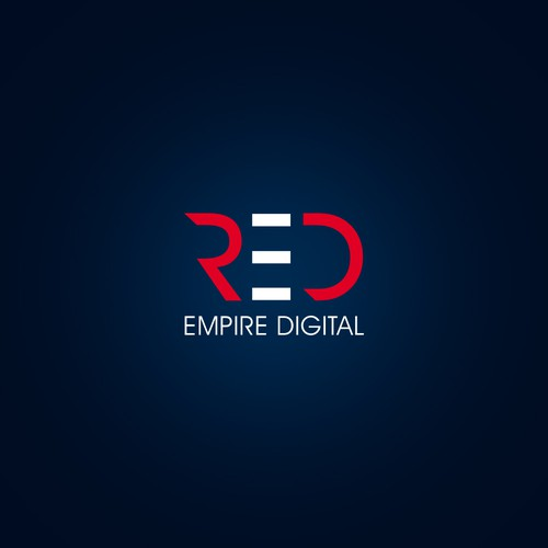 Logo Design RED