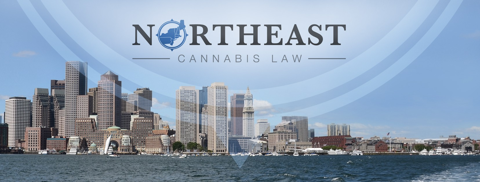 Design professional-looking facebook page for law firm focusing on northeast legal marijuana