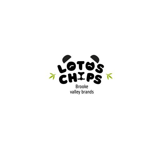 Lotus Chips logo