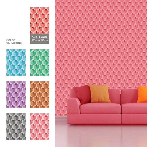 Wall Panels Design