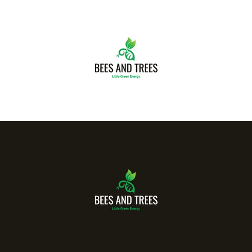Bees & Trees
