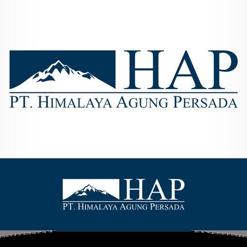 logo for PT. HAP