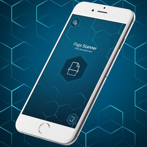 Scanner App