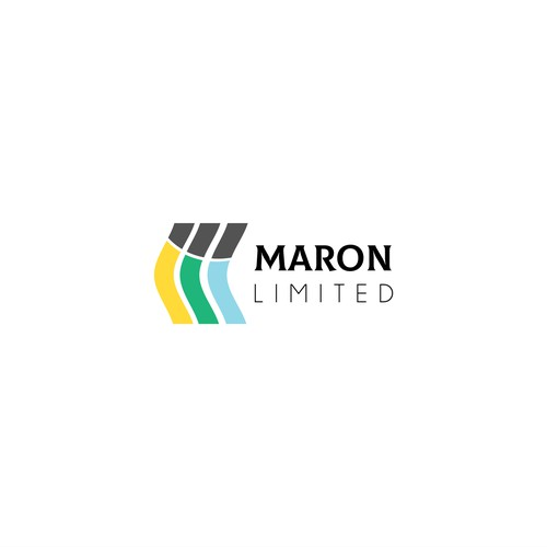 Maron Limited Logo.