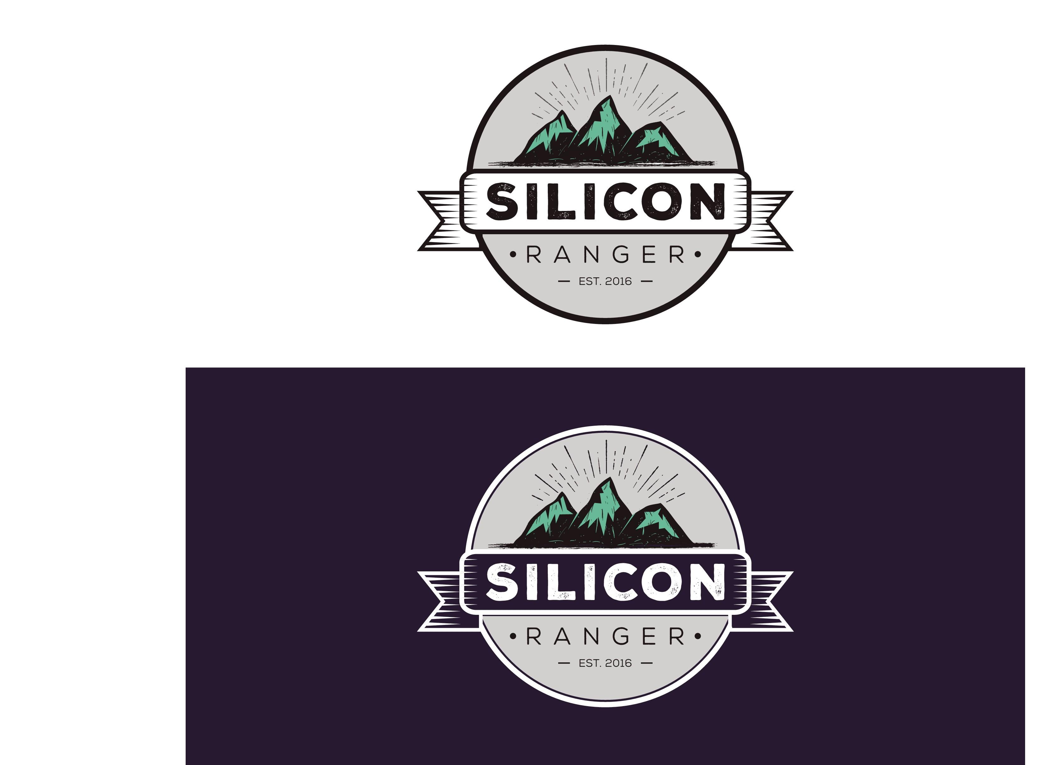 Help create a Park Ranger's Tech Company Logo