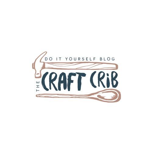 Craft crib